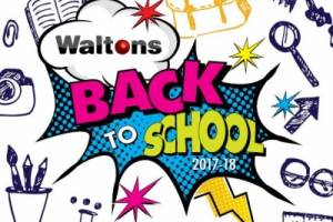 Back to School 2017-2018
