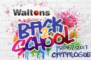 Back2School with Waltons